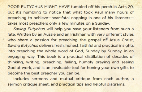 eutychus description